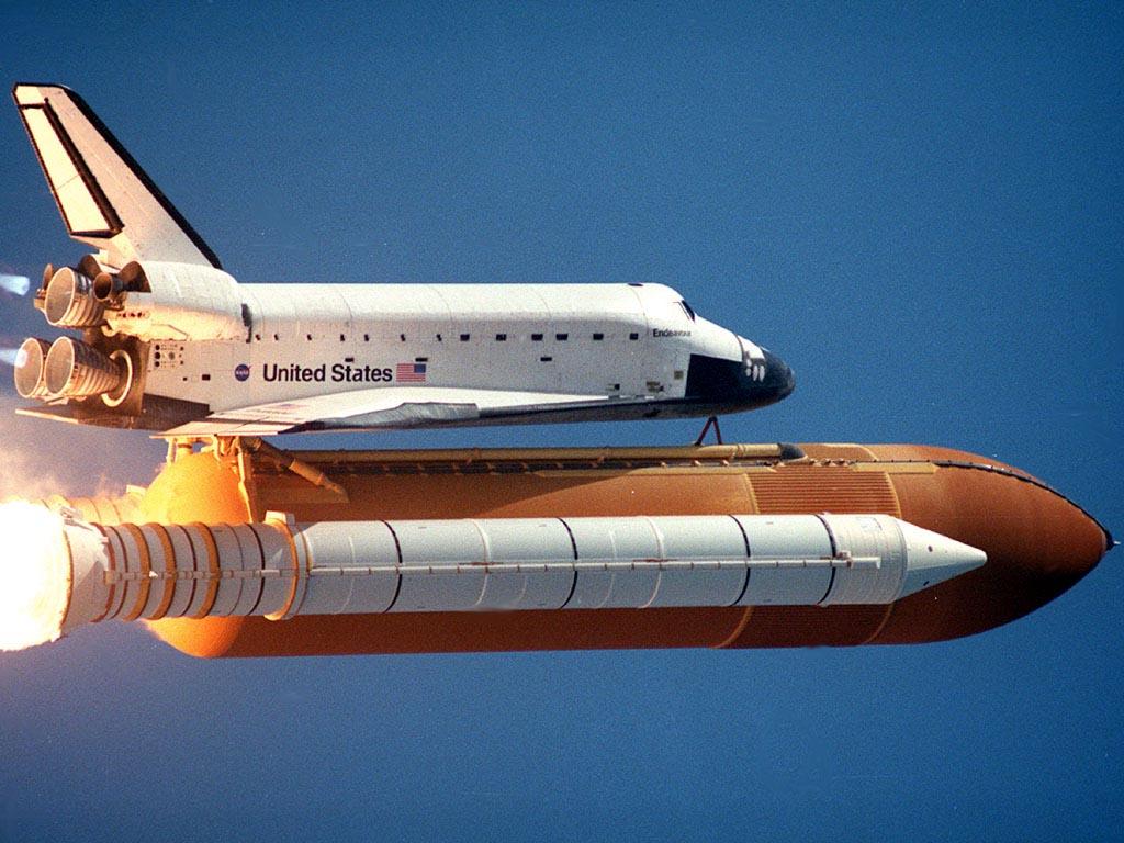 next space shuttle program - photo #2