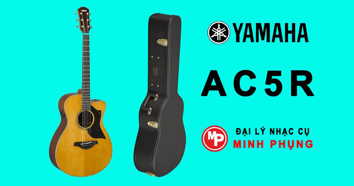 Đàn Guitar Yamaha chính hãng, giá rẻ - nhạc cụ Minh Phụng