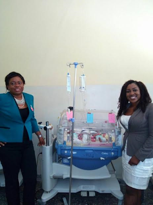 After 10 years of marriage, couple finally welcome quintuplets : Kemi ...