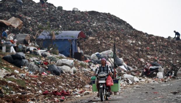 Pemrov DKI Jakarta Hutang Uang Sampah ke Warga Bantar Gebang