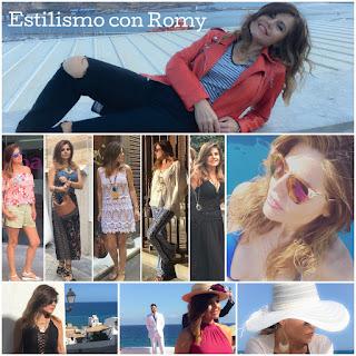 """Resumen del año """"Estilismo con Romy"""""""