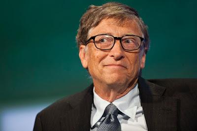 Prediksi Bill Gates Untuk Kehidupan Manusia 20 Tahun Ke Depan