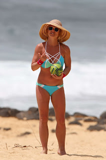 Britney Spears, Britney Spears Bikini, Hawaii