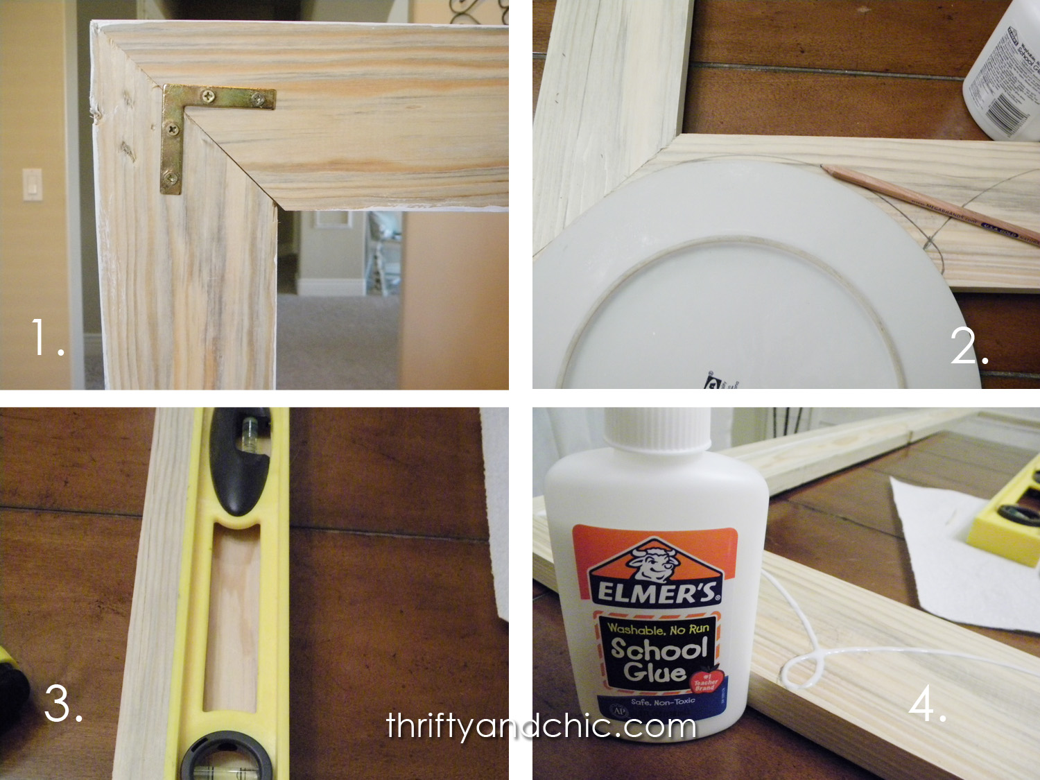 Thrifty And Chic Diy Projects