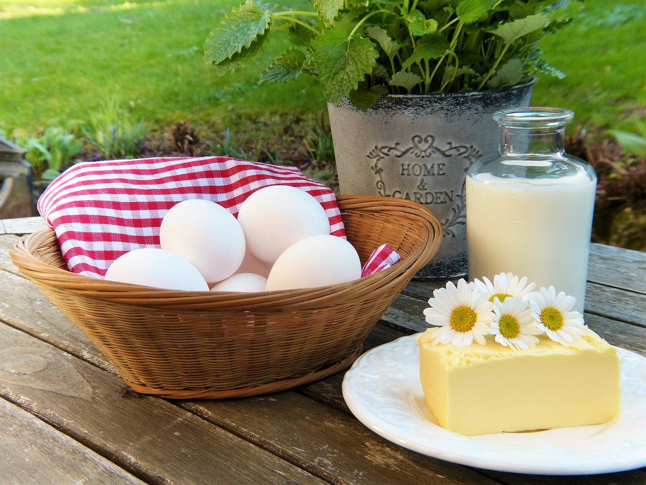 Advantages Of Acid Foods And Alkaline Foods