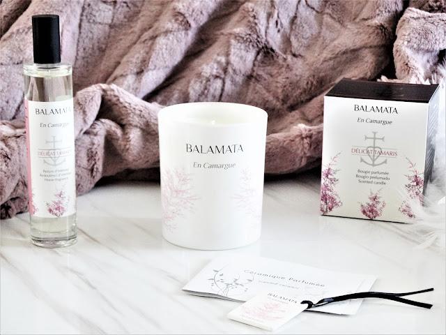 avis Balamata Parfums d'Intérieur, douceur des rizières balamata, délicat tamaris balamata, parfum corse, parfum camargue, blog bougie, bougie parfumee, scented candle