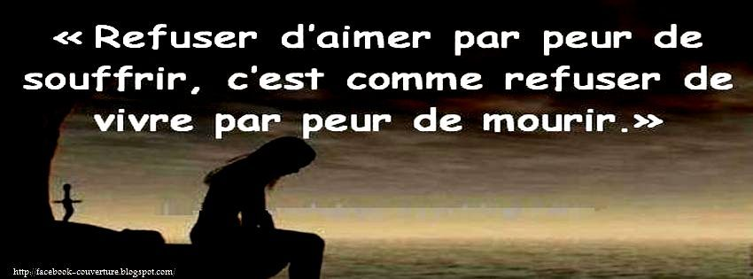 Phrases pour photo de profil Home Facebook