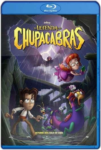 La Leyenda del Chupacabras (2016) HD 1080p Latino