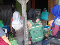 Pempek Goreng Di Tempat Ini Selalu Ramai Di Serbu Pembeli