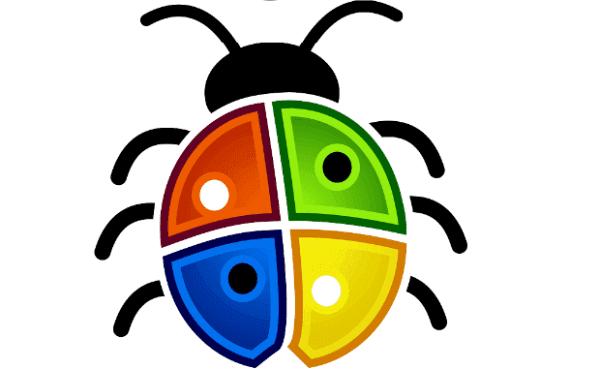 Bug Windows