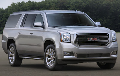 2019 GMC Yukon: Denali, modifications, date de sortie