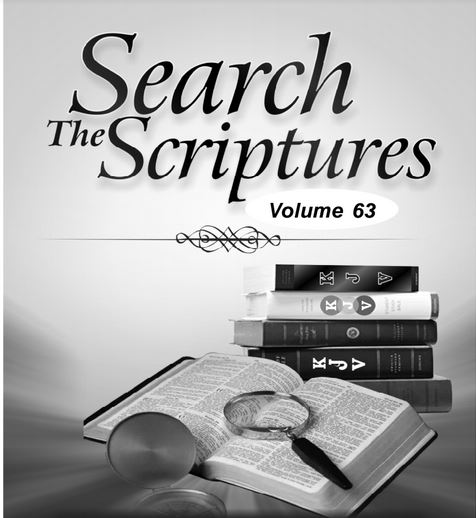 [PDF] Download Deeper Life Adult's Search The Scriptures Volume 63