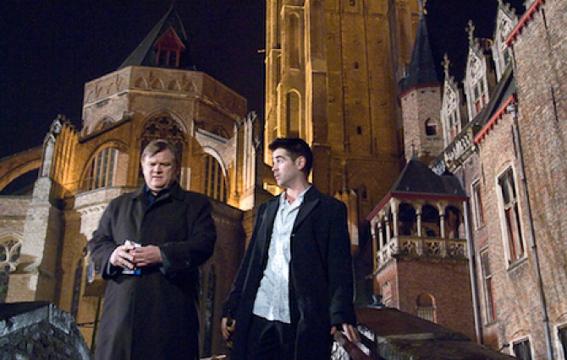 In Bruges film
