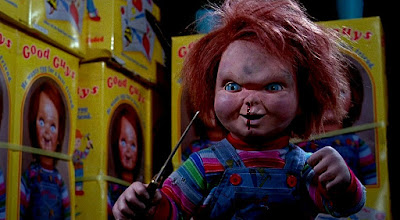 childs play television series