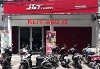 Alamat agen J&T Express di Jakarta Utara