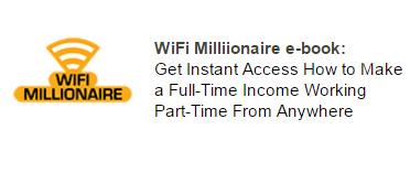 wifi millionaire