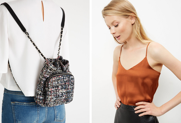 edinburgh fashion blogger