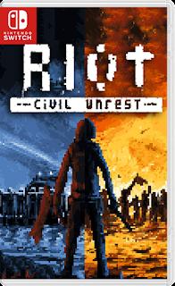 riot - RIOT - Civil Unrest Switch NSP