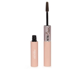 NutraLuxe Retro Brow Prime and Extend