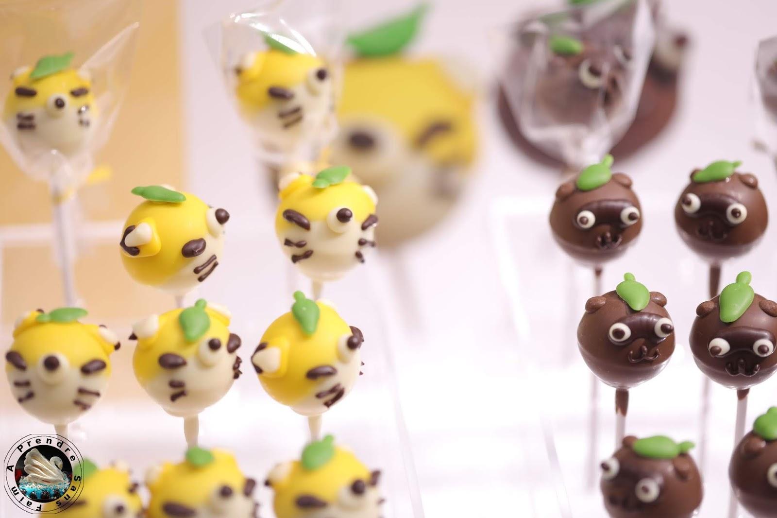 Le Japon au Salon du Chocolat 2018