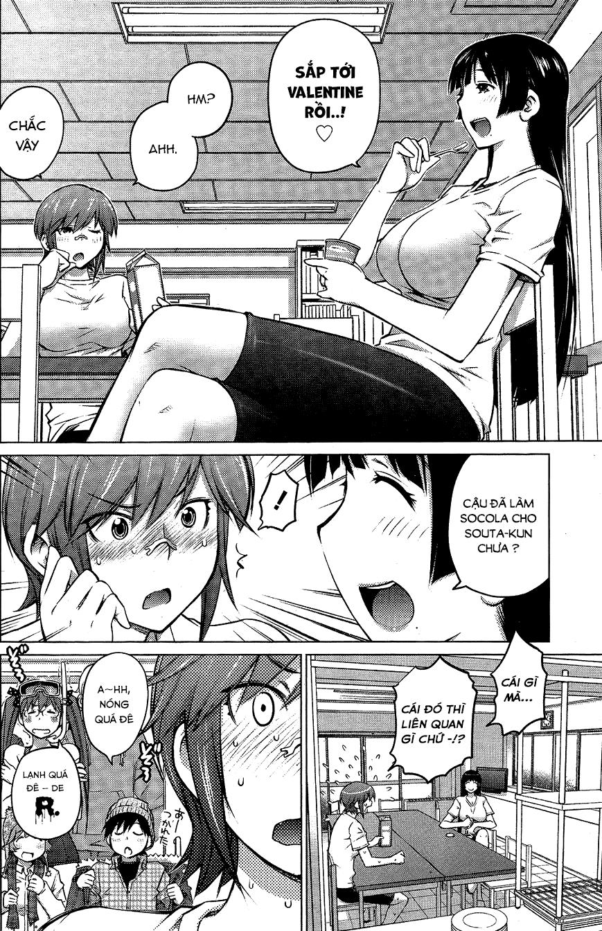 Hình ảnh HINH_00003 in Ookii Onnanoko wa Suki Desu ka?