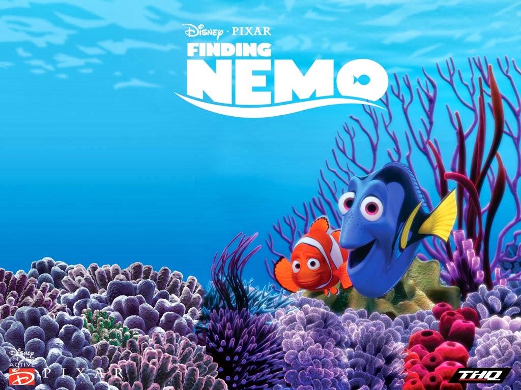 Free Desktop Wallpaper: Finding Nemo Desktop Wallpaper ...
