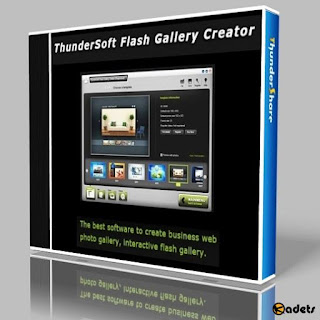 ThunderSoft Flash Gallery Creator Portable