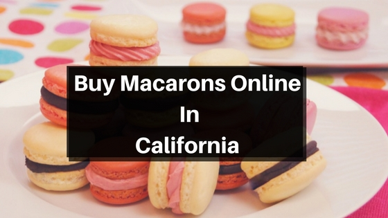 Where to buy macarons online in california urmus Image collections