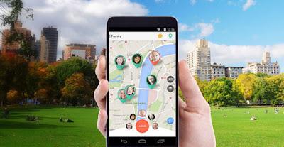 မိသားစု၀င္တစ္ဦးဦးမိမိမိတ္ေဆြသူငယ္ခ်င္မ်ား ဘယ္ကုိေရာက္ေနသလဲဆုိတာ ဖုန္းျဖင္႔ GPS သုံးရွာေဖြႏုိင္မည္႔ my family gps tracker apk