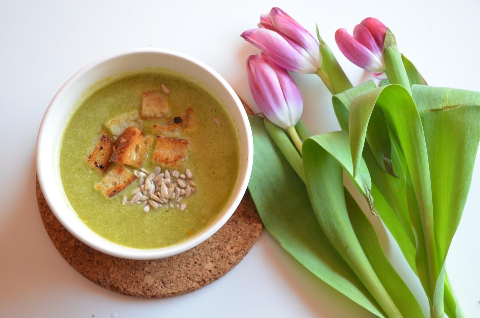 Zupa, czyli danie idealne