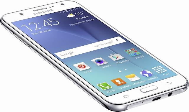 Harga Samsung Galaxy J7 sekarang_smartphone mid end terbaru Samsung