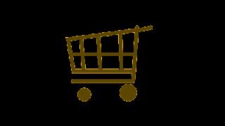Carrinho de compras trazendo as novidades liberadas para No Poo e Low Poo de 2016.