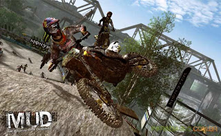 MUD: Motocross World Championship (X-BOX360) 2012