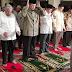 Ketentuan Orang Yang Berhak Menjadi Imam Dalam Sholat Berjamaah