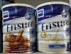 15 Manfaat Susu ENSURE menurut pakar Nutrisionist