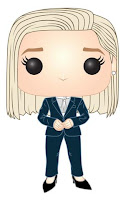 Funko Pop! Angela Moss
