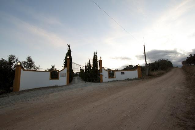 Azienda agricola portoghese