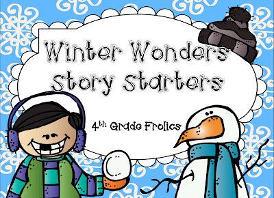 http://www.teacherspayteachers.com/Product/Winter-Wonders-Story-Starters-947129