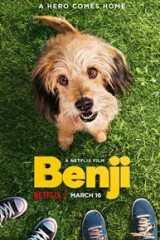 Benji 2018 - Legendado