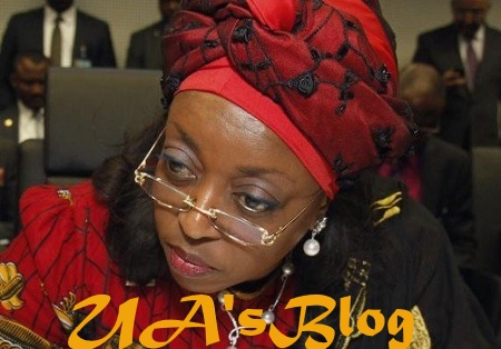 Fresh $1.3b Fraud At NNPC: Hold Jonathan Responsible - Diezani Opens Up, Reveals Top Secret