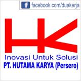 Lowongan Kerja Agustus BUMN PT Hutama Karya (Persero) Tingkat D3/S1 Banyak Posisi Terbaru 2015