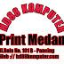 Tempat Print Murah Lokasi Kampus Medan