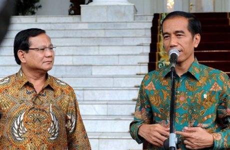 Jokowi Rajai Hasil Survei, Ini Kata Fadli Zon