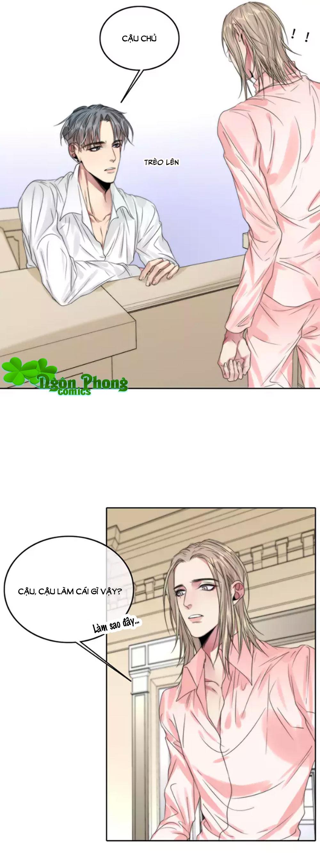 Fan Biến Thái Và Thần Tượng Xinh Đẹp - Chap 39