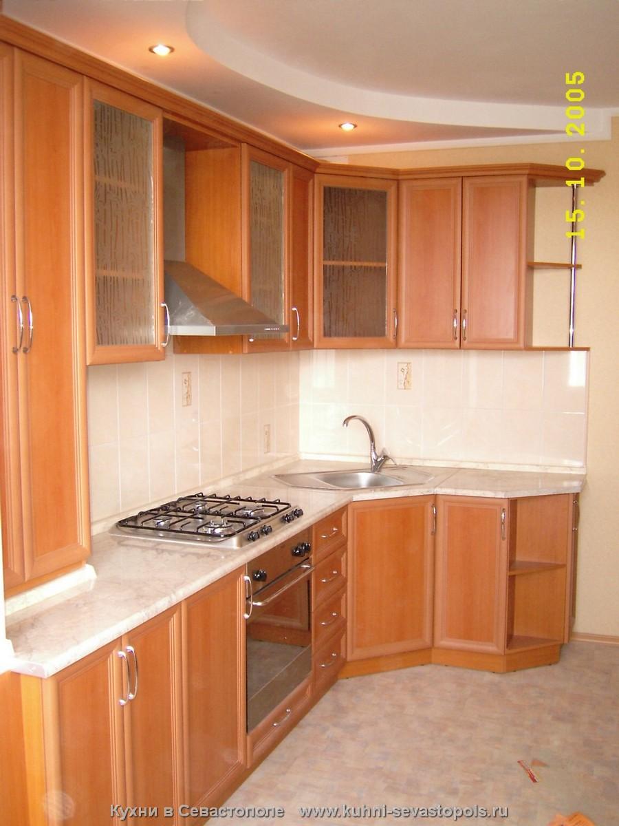 Кухни фото Севастополь