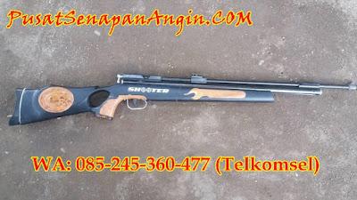 jual senapan angin sharp sniper laras panjang