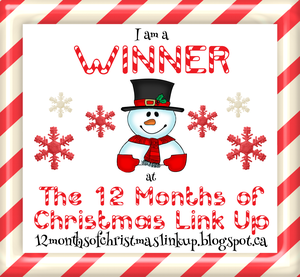 The 12 Months of Christmas 48