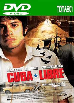 Sangre de Cuba (2003) DVDRip