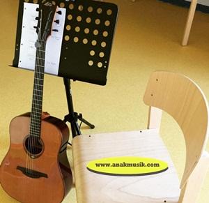 Gambar Kunci Chord Kord Gitar Lengkap Untuk Pemula
