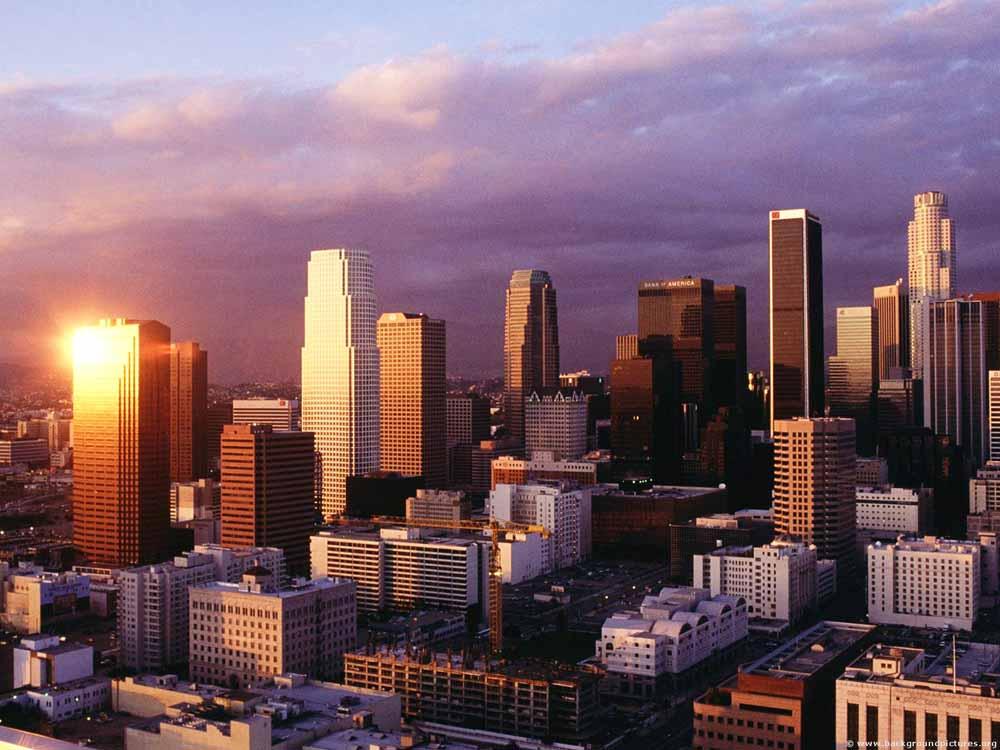 Resultado de imagem para Los Angeles, EUA